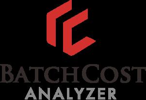 batch cost analyzer