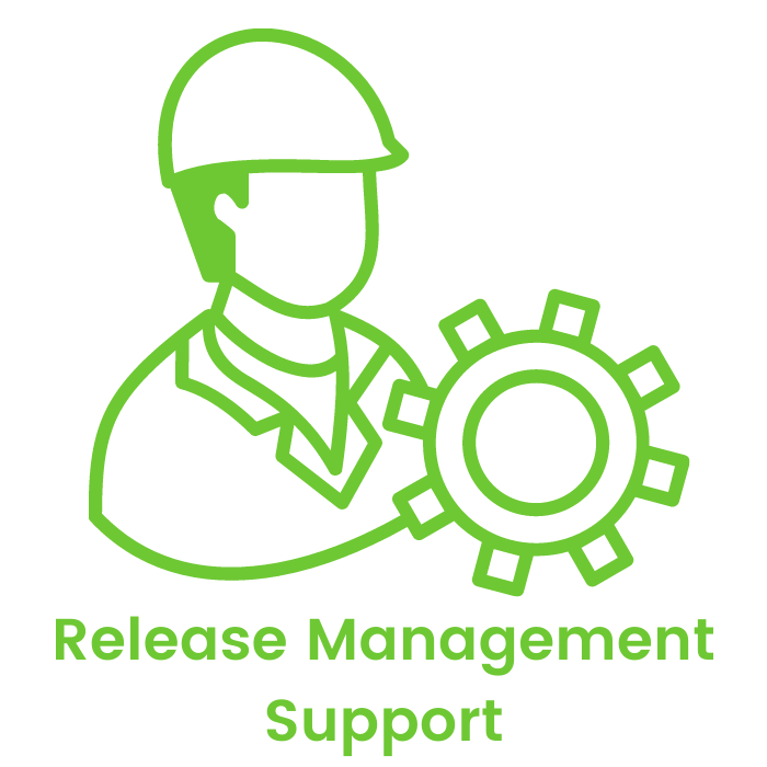 OSI PI system data infrastructure & PI consulting release management support