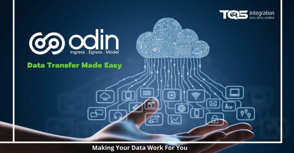 Cloud Data Transfer